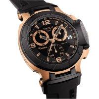 Zegarek męski Tissot t-race T048.417.27.057.06 - duże 2