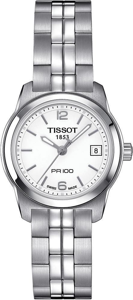 Tissot T049.210.11.017.00 PR 100 PR 100 LADY