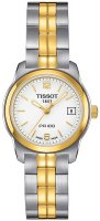 Zegarek damski Tissot pr 100 T049.210.22.017.00 - duże 1