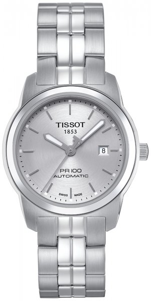 Zegarek Tissot T049.307.11.031.00 - duże 1