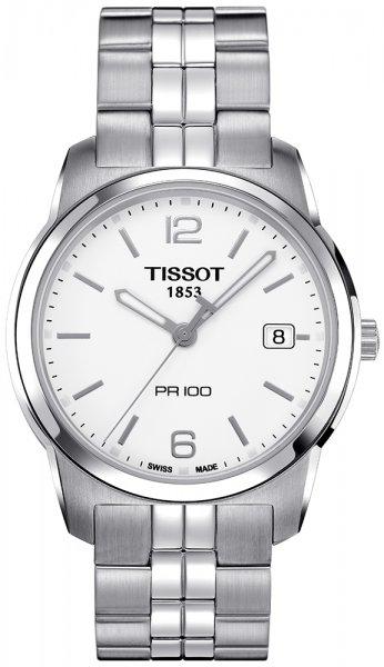 Zegarek Tissot T049.410.11.017.00 - duże 1