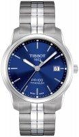 zegarek PR 100 Quartz Gent Titanium Tissot T049.410.44.041.00