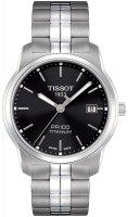 zegarek PR 100 Quartz Gent Titanium Tissot T049.410.44.051.00
