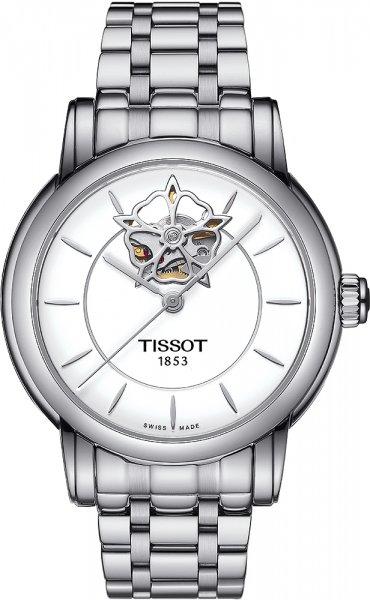 Tissot T050.207.11.011.04 Lady Heart LADY HEART POWERMATIC 80