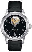 Zegarek damski Tissot lady T050.207.16.057.00 - duże 1