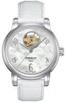 Zegarek damski Tissot lady T050.207.16.116.00 - duże 1