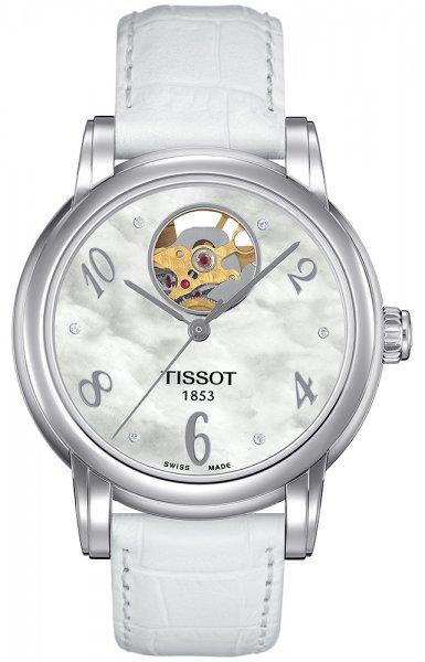 Zegarek Tissot T050.207.16.116.00 - duże 1