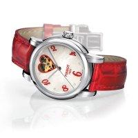 Zegarek damski Tissot lady T050.207.16.116.02 - duże 2