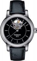 Zegarek damski Tissot lady heart T050.207.17.051.04 - duże 1