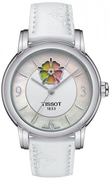 Tissot T050.207.17.117.05 Lady Heart LADY HEART POWERMATIC 80
