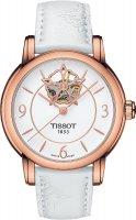 Zegarek damski Tissot lady heart T050.207.37.017.04 - duże 1