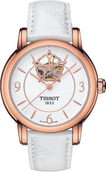 Zegarek Tissot T050.207.37.017.04 - duże 1