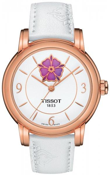 Tissot T050.207.37.017.05 Lady LADY HEART POWERMATIC 80