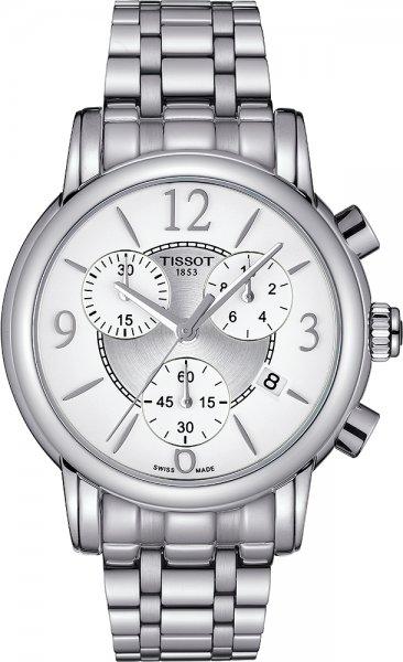 Zegarek Tissot T050.217.11.017.00 - duże 1