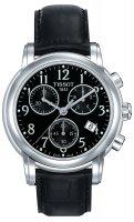 Zegarek damski Tissot dressport T050.217.16.052.00 - duże 1