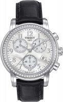 Zegarek damski Tissot dressport T050.217.16.112.01 - duże 1
