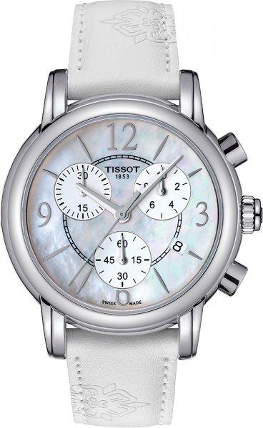 Zegarek Tissot T050.217.17.117.00 - duże 1