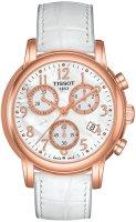 Zegarek damski Tissot dressport T050.217.36.112.00 - duże 1
