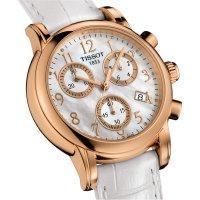 Zegarek damski Tissot dressport T050.217.36.112.00 - duże 2
