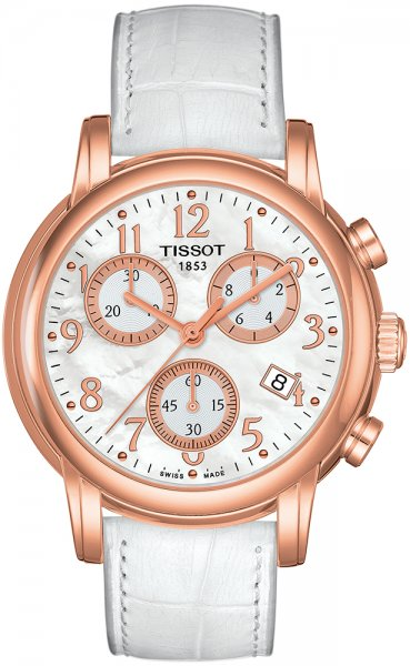 Zegarek Tissot T050.217.36.112.00 - duże 1