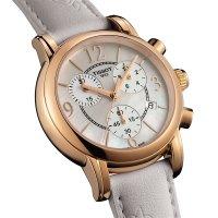 Zegarek damski Tissot dressport T050.217.37.117.00 - duże 3