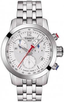 zegarek damski Tissot T055.217.11.017.00