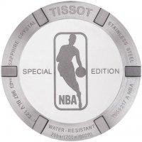 Zegarek damski Tissot prc 200 T055.217.11.017.00 - duże 2