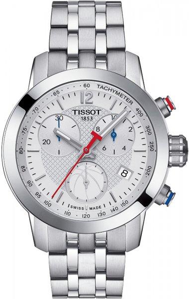 Zegarek Tissot T055.217.11.017.00 - duże 1