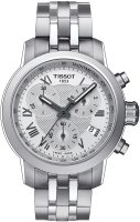 Zegarek damski Tissot prc 200 T055.217.11.033.00 - duże 1