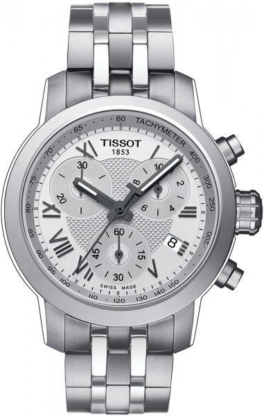Zegarek Tissot T055.217.11.033.00 - duże 1
