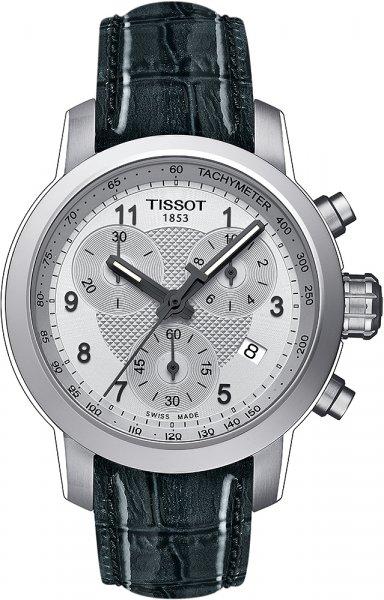 Zegarek Tissot T055.217.16.032.02 - duże 1