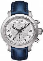 zegarek damski Tissot T055.217.16.033.00