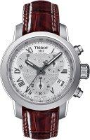 Zegarek damski Tissot prc 200 T055.217.16.033.01 - duże 1