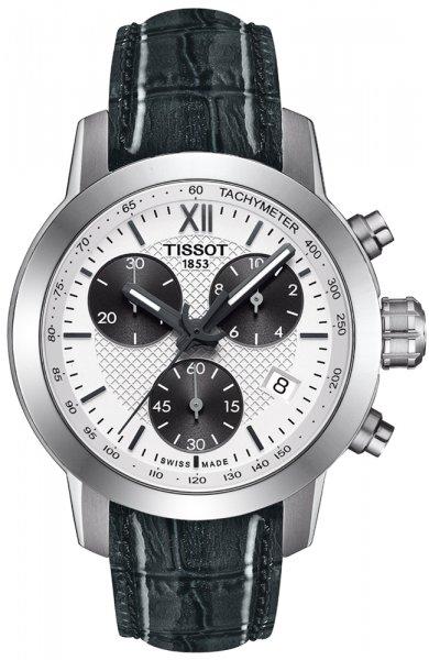 Tissot T055.217.16.038.00 PRC 200 PRC 200 FENCING Quartz Chronograph Lady