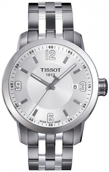 T055.410.11.017.00 - zegarek męski - duże 3