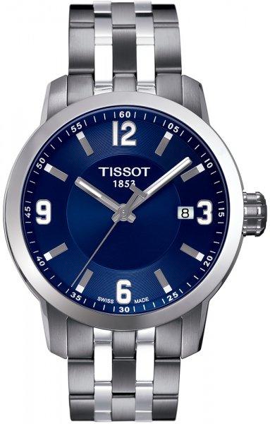 Tissot T055.410.11.047.00 PRC 200 PRC 200