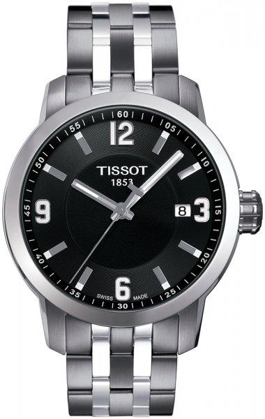 T055.410.11.057.00 - zegarek męski - duże 3
