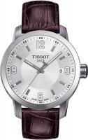 Zegarek męski Tissot prc 200 T055.410.16.017.01 - duże 1