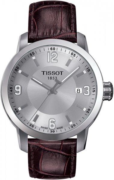 T055.410.16.037.00 - zegarek męski - duże 3