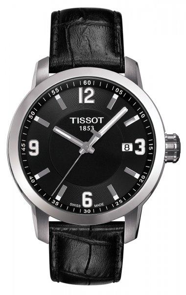 T055.410.16.057.00 - zegarek męski - duże 3