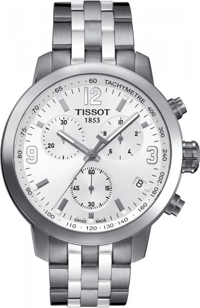 T055.417.11.017.00 - zegarek męski - duże 3