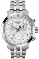 Zegarek męski Tissot prc 200 T055.417.11.017.01 - duże 1