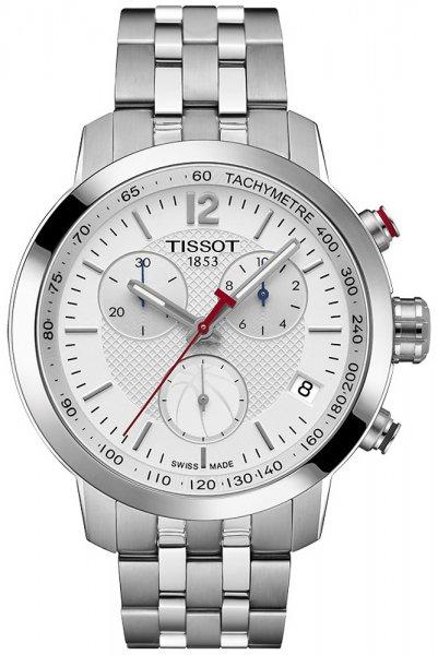 Zegarek Tissot T055.417.11.017.01 - duże 1