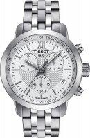 Zegarek męski Tissot prc 200 T055.417.11.018.00 - duże 1