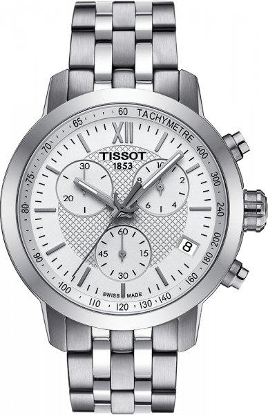 Zegarek Tissot T055.417.11.018.00 - duże 1