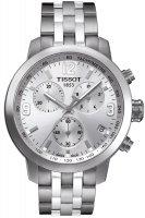 Zegarek męski Tissot prc 200 T055.417.11.037.00 - duże 1