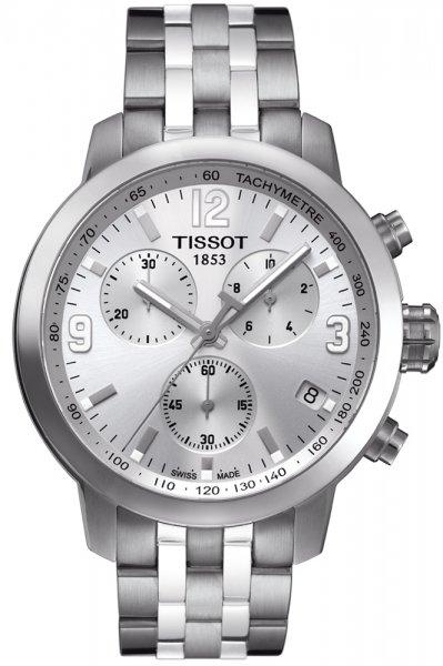 Zegarek Tissot T055.417.11.037.00 - duże 1