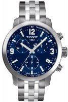 Zegarek męski Tissot prc 200 T055.417.11.047.00 - duże 1