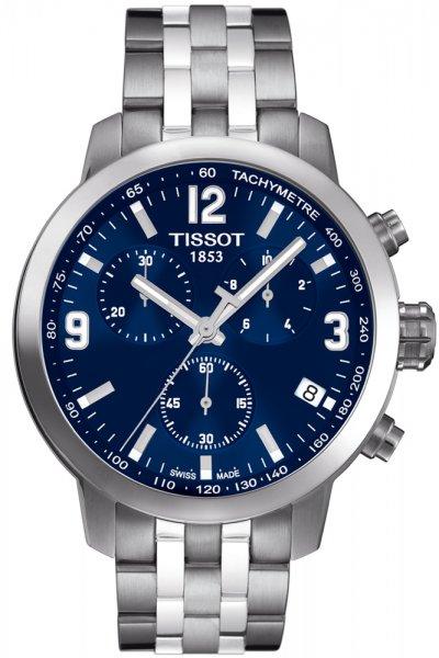 Zegarek Tissot T055.417.11.047.00 - duże 1