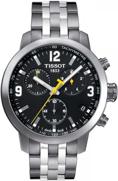 Zegarek Tissot T055.417.11.057.00 - duże 1